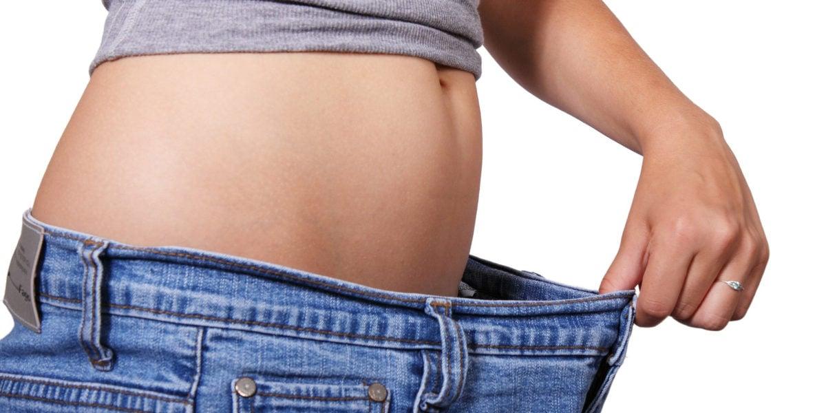 Kann Berberin dabei helfen Gewicht zu verlieren?