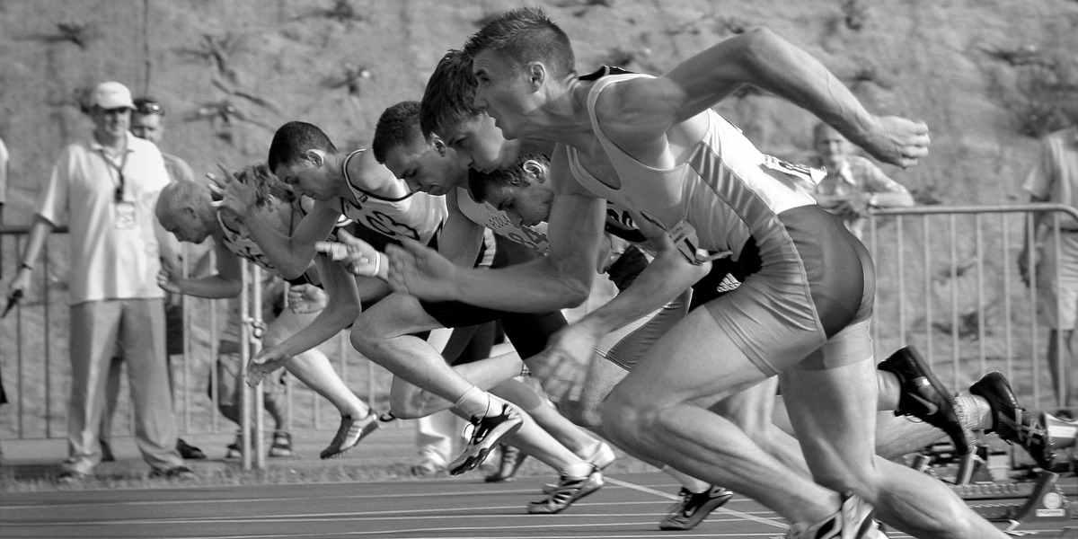 Marathonläufer können von Magnesium profitieren