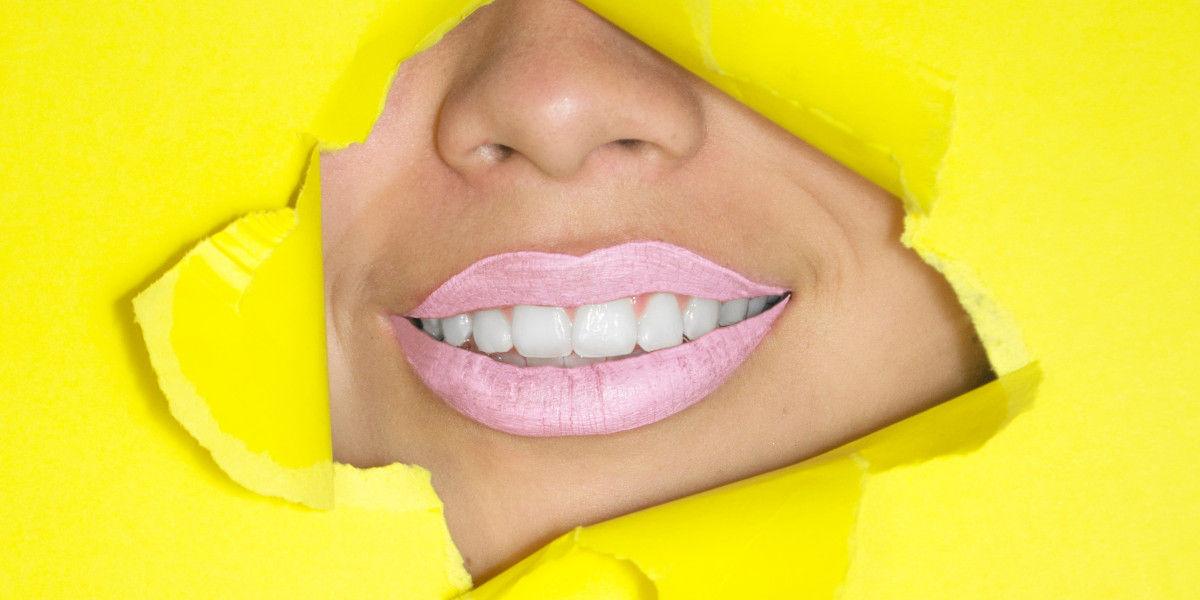 Einige Stämme von Probiotika können Zahnbelag und Löcher reduzieren