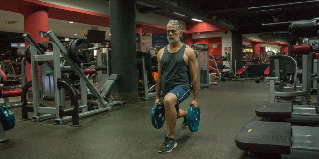 Phosphatidylserin kann die körperliche Ausdauer und die sportliche Leistung verbessern