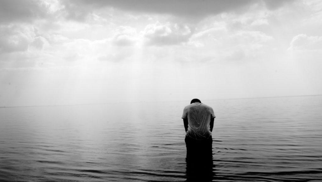Depressionen können mit Nährstoffen gelindert werden