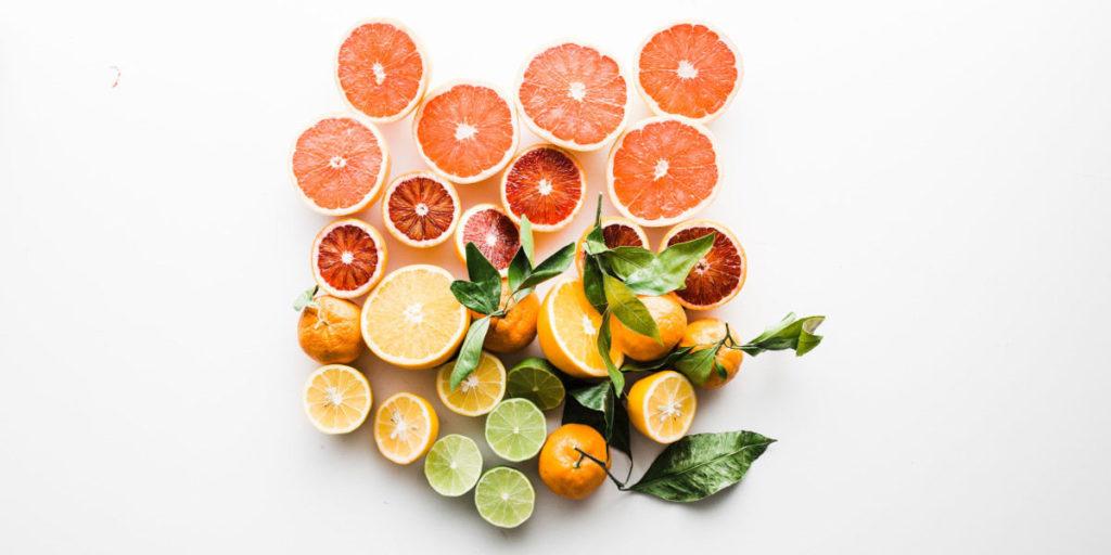 Orangen sind reich an Vitamin C, das Ihr Immunsystem stärken kann.